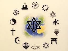 religions dans le monde 2