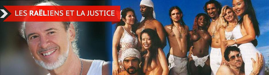 Rael-justice