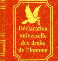 Les raëliens demandent un « jour férié universel » pour célébrer la Déclaration Universelle des Droits de l'Homme