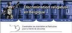16 universitaires et des dizaines d'organisations de défense des droits de l'homme condamnent la Belgique pour sa politique discriminatoire envers les minorités religieuses