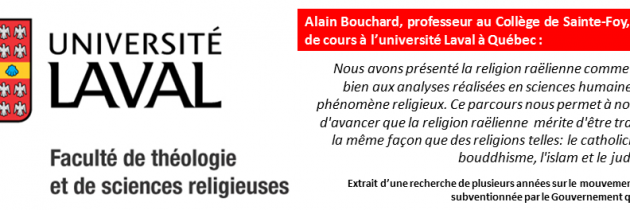 Université de Laval – Alain Bouchard