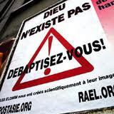 Alain Bouchard nous parle de la campagne d'apostasie et des actions humanitaires du Mouvement Raëlien