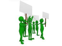 Les raëliens entament leur deuxième mois de protestation suite aux propos haineux de Christophe Barbier publiés dans l'Express stigmatisant les minorités religieuses