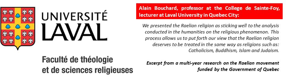 University of Laval – Alain Bouchard